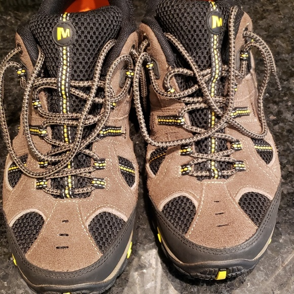 terrific value competitive price new style & luxury Morrell Men's Hiking Boots Size 10.5